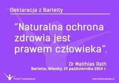 To jest prawko każdego człowieka! #zdrowie #cytaty #naturalnie #fizjoterapia
