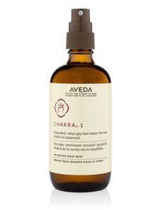 An authentic fusion of pure essential oils blended to balance the root chakra according to Ayurveda, the ancient healing art of India. Essences of olibanum, organic patchouli and vetiver leave one feeling well-balanced.
