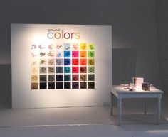 The Gmund Colors System