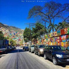 . Barbados, Jamaica, Amazing Places, Beautiful Places, Haitian Art, West Indies, Plan Your Trip, Trinidad, Puerto Rico