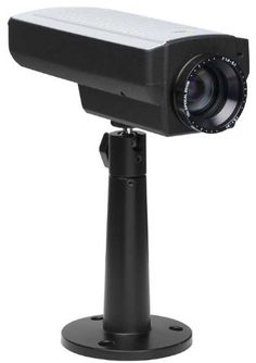 Axis Q1755 Network Camera -- Click image to review more details.