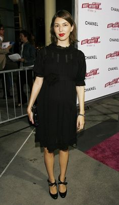 """Sofia Coppola - Sony Pictures And Chanel Host Screening Of """"Marie Antoinette"""" - Arrivals"""