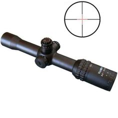 Visionking Super Wide Angle Riflescope Tactical Hunting Waterproof Rifle Scope High Quality Fully Multi-Coated Scopes 2.5-10x32