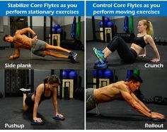 Home - Your Workout. REINVENTED - Flyte Fitness: Reinvent Your Workout with Core Flytes