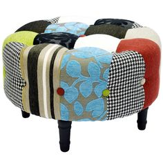 Found it at Wayfair.co.uk - Hennessy Footstool