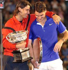 2009 Aus Open final