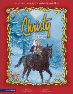 Christy- Christmastime at Cutter Gap by Nancy LeSourd http://www.amazon.com/dp/0310705711/ref=cm_sw_r_pi_dp_Z4tCub1HK4TA4