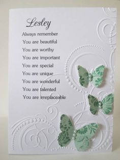 Always remember by mandianna - Cards and Paper Crafts at Splitcoaststampers