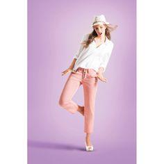 Acari Jeans Kollektion Frühjahr Sommer 2017