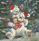 Рождество. Janet Stever