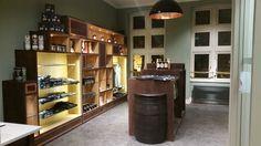 Irish Whiskey Museum Retail - The Irish Pub Company