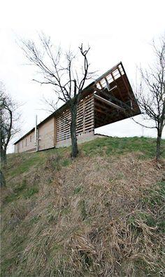 The YUG House, Styria, Austria / X Architekten