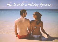 How to Write a Holiday Romance #MondayBlogs #romanticfiction #writer – BlondeWriteMore