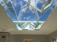Image result for skylight mirror