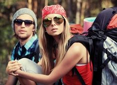 Tips for the First - Time Solo Backpacker