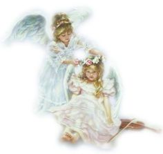 Angel Children Pictures and Images