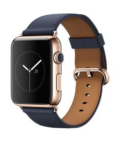Apple Watch Edition edition