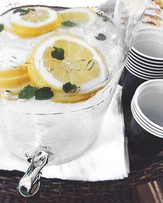 refresh, fresh water, event, new collection, nova coleção, lançamento, drinks, bebidas, refrescos, cups, black, preto
