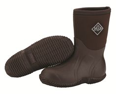 Kids' boots that are puddle proof! Keep your kids warm and dry all year round with all weather boots from The Original Muck Boot CompanyⓇ Kids Muck Boots, All Weather Boots, First Walkers, Winter Snow Boots, Brown Boots, Big Kids, Arctic, Ugg Boots, Uggs