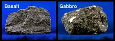 How Basalt and Gabbro are Both the Same Yet Different | JOIDES Resolution - Ocean Drilling Research Vessel