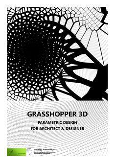 PARA,METRIC DESIGN WITH GRASSHOPPER 3D. VIỆT NAM.