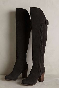 Anthropologie - Dolce Vita Myer Boots