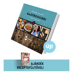 Tarkedli - cseh fánk - GastroHobbi Food And Drink, Tarot, Drinks, Cover, Books, Penne, Muffin, Drinking, Beverages