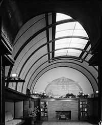 Maison et studio Frank Lloyd Wright — Wikipédia