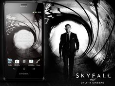 The 5 Most Famous Phones in History. #4 James Bond's Phone. In truth it doesn't matter which version of the phone it is, we just love that they can all do amazing spy-related things. #Sony #Xperia #TX #JamesBond #smartphone #famous #phones #history #mobile #Sprout