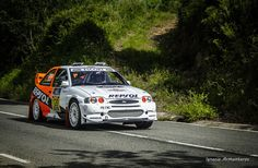 Starring: Ford Escort WRC By Ignacio Armenteros - Auto Show 2020 Rallye Wrc, 80s Classics, Japanese American, Ford Escort, Rally Car, Luxury Life, Car Show, Cool Cars, Super Cars