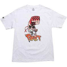cc0ee9c7fec BAIT x Street Fighter Ryu Shoryuken Tee - Tracy Tubera (white)