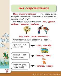 Russian Video, Russian Language, Kids Education, Grammar, Study, Teaching, Books, Language, Early Education