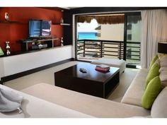 Luxury Penthouse Aldea Thai at Mamita's Beach Living Room Colors, My Living Room, Living Room Decor, Thai Design, Luxury Penthouse, Spacious Living Room, Property For Sale, Rental Property, Apartment Design
