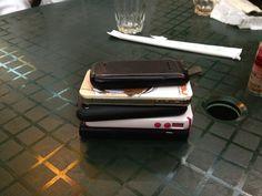 #Protocolo y #etiqueta del Smartphone