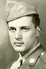 Pfc Daniel H. Dupor, 506th PIR, Company G