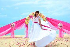#wedding #travel