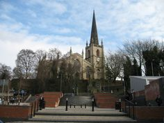 Walsall, England Saint Matthew, Walsall, Birmingham England, West Midlands, My Town, Derbyshire, Bristol, Barcelona Cathedral, Places Ive Been