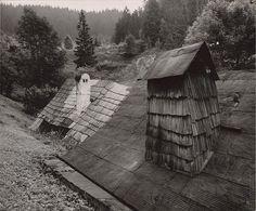 Martin Martinček: Strechy VIII.:1964 - 1970