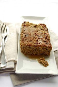 Il polpettone di melanzane è una ricetta deliziosa. Una variante del polpettone di carne che si prepara con ingredienti più leggeri.