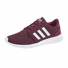 dea99da7626b adidas Cloudfoam Qt Racer Womens Sneakers Lace-up - JCPenney. Shoes ...