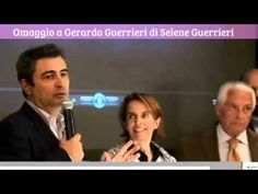 "Rai 3 - TG 25 aprile 2016: ""OMAGGIO A GERARDO GUERRIERI"" di Selene Guerr..."
