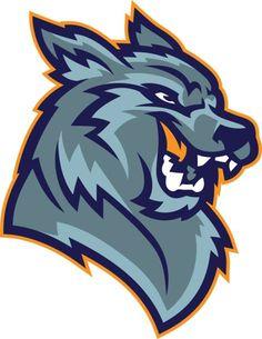 37 best wolves logos images in 2019 Sports Decals, Vinyl Decals, Mascot Design, Logo Design, Geisha Art, Basketball Posters, Esports Logo, Wolf Love, Badass Tattoos