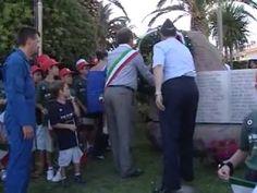 Comune di Stintino, festeggiamenti per i 150 anni dellUnità dItalia, dicembre 2011