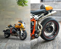 One of the biggest concerns for owners of new motorcycles wanting to customise their rides is warranty voidance. To tackle this many manuf...