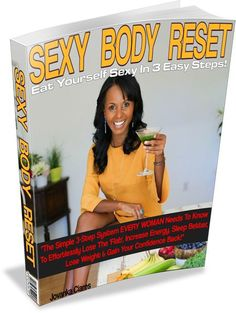 The best detox for weight loss guide with the proven 3-step reset process that has helped over 2,500 of my private and Corporate coaching clients.