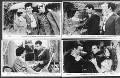 KAY Francis Nils Asther Storm AT Daybreak SET OF 4 Film Weekly Series Postcards | eBay