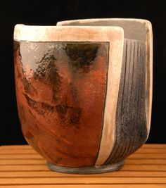 Pottery by Pierre: Raku