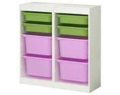 Guest Picks: Smart Storage for Collections and Craft Supplies