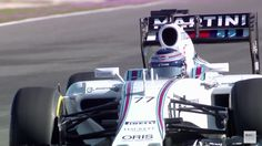 Williams Martini Racing - 2016 And Beyond (VIDEO)