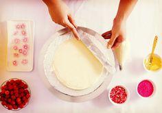 14 tipos de coberturas para bolos